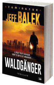 The Waldgänger