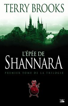 L'Epée de Shannara