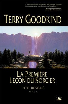 L'Epée de Vérité, le cycle de Terry Goodkind... Goodkind1NEW