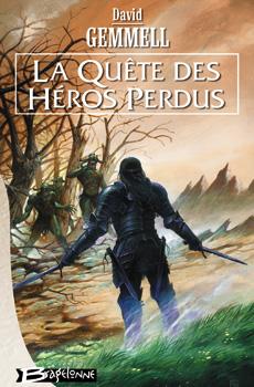 La Quête des héros perdus
