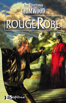 RougeRobe