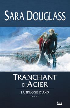 Tranchant d'Acier