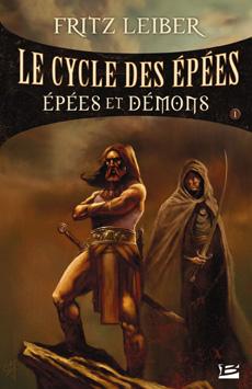 Epées et Démons