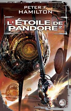 L'Étoile de Pandore - 2