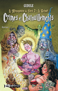 Crimes et Chatouillements