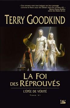 L'Epée de Vérité, le cycle de Terry Goodkind... 20070326reprouves_bandeau