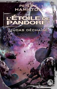 Judas déchaîné