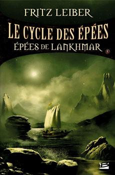 Epées de Lankhmar