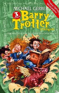 Barry Trotter - L'Intégrale