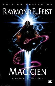 Magicien - Édition Collector