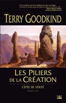 L'Epée de Vérité, le cycle de Terry Goodkind... Goodkind7b