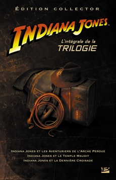 Indiana Jones - L'Intégrale Collector