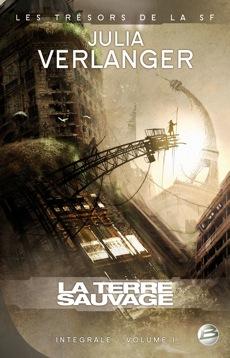 Julia Verlanger (Gilles Thomas) - L'intégrale - 5 ebooks - SF - français