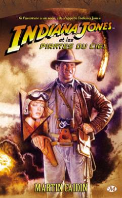 Indiana Jones et les pirates du ciel