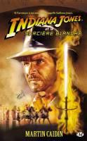 Indiana Jones et la sorcière blanche