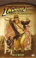 Indiana Jones et les œufs de dinosaure