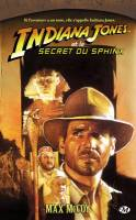 Indiana Jones et le secret du Sphinx