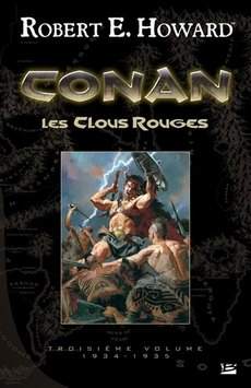 Conan : Les Clous Rouges