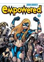 Empowered - Tome 1