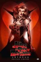 Alice au Pays des merveilles - édition limitée