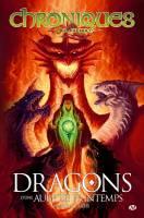Dragons d'une aube de printemps - première partie