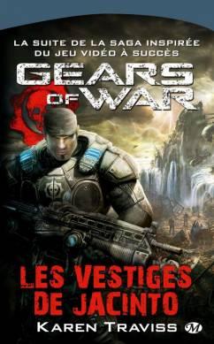 Gears of War : Les Vestiges de Jacinto