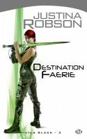 Destination Faerie