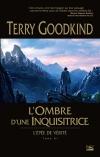 L'Ombre d'une Inquisitrice