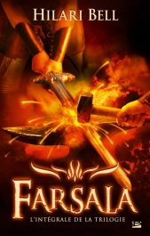 La Trilogie Farsala - L'Intégrale