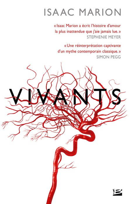 vivants - Vivants - Isaac Marion 1110-vivants_org