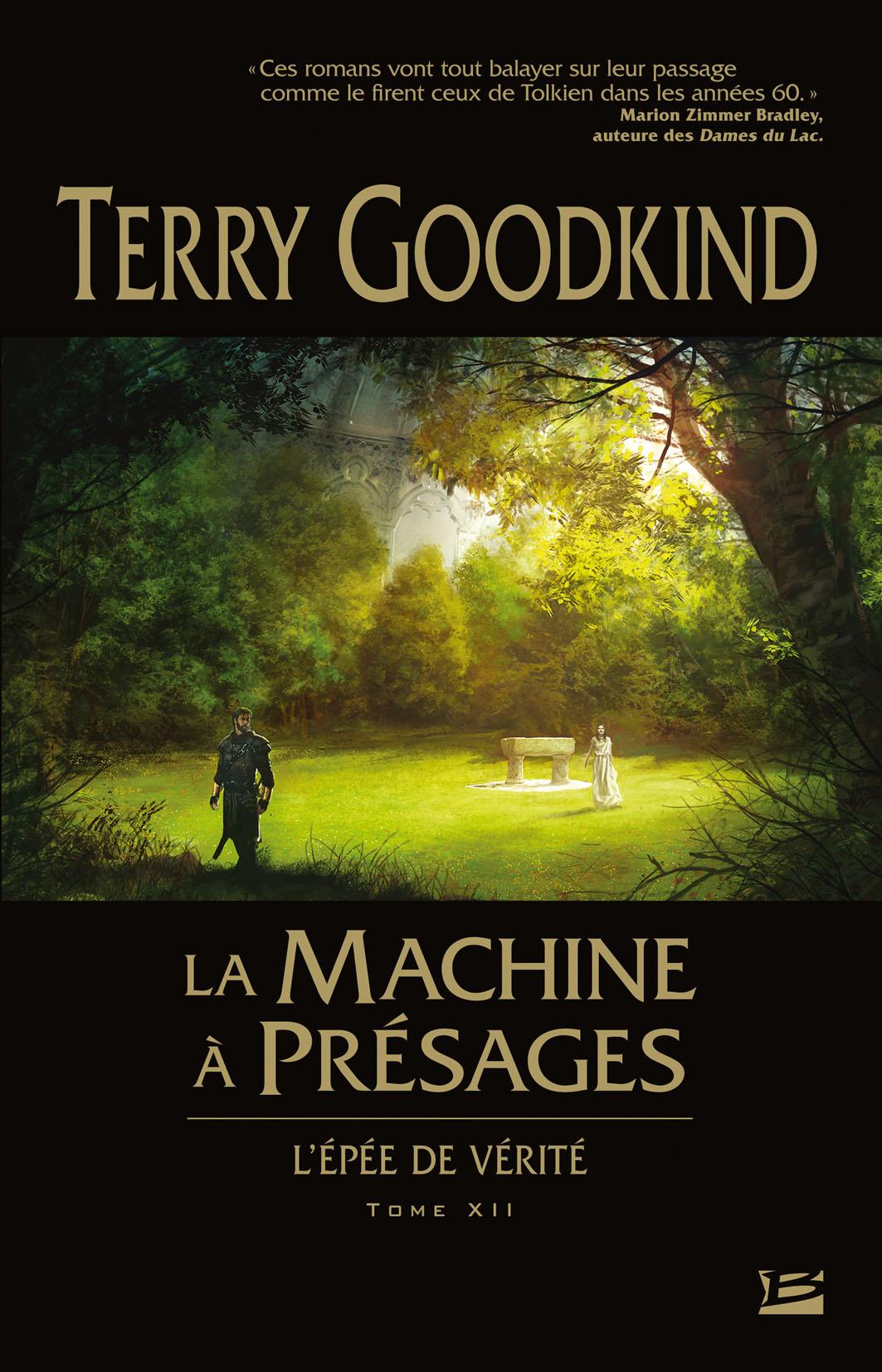 L'Epée de Vérité, le cycle de Terry Goodkind... 9782352945680_org
