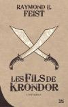 Les Fils de Krondor