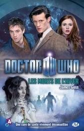 Doctor Who : Les Morts de l'hiver
