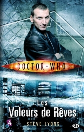 Doctor Who : Les Voleurs de rêves