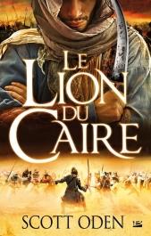 Le Lion du Caire