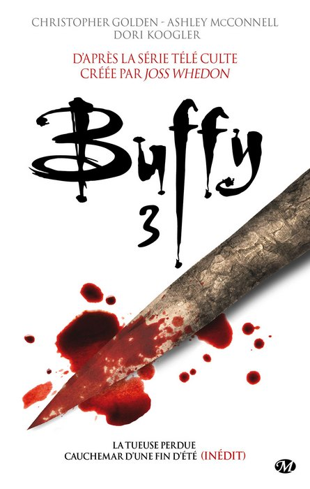 Buffy - volume 3