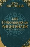 Les Chroniques de Nightshade – L'Intégrale