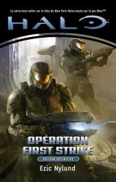 Halo : Opération First Strike