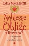 Noblesse oblige : Le Comte mis à nu / Le Gentleman mis à nu