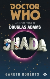 Doctor Who : Shada, l'Aventure perdue