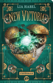 New Victoria - L'Intégrale