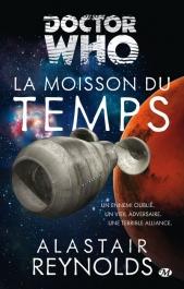 Doctor Who : La Moisson du Temps