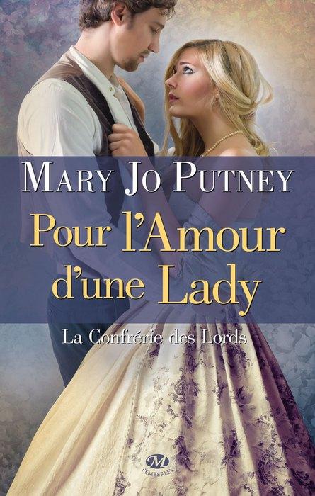 Pour L'Amour D'Une Lady   - Mary Jo Putney