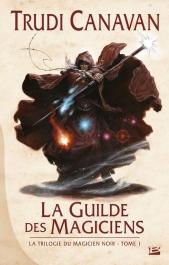 La Guilde des Magiciens