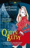 Queen Betsy - volume double : Vampire et célibataire / Vampire et fauché