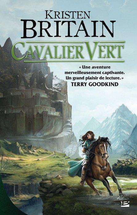 BRITAIN Kristen - CAVALIER VERT - Tome 1 1405-cavalier1-n_org