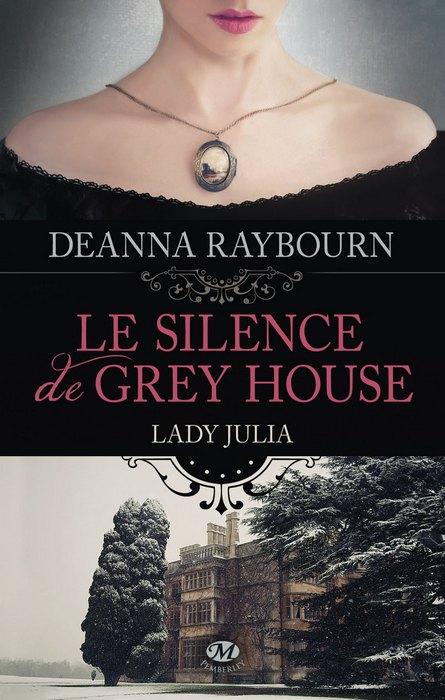 silence - Le Silence de Grey House : Lady Julia Grey, T1 de Deanna Raybourn  1405-julia1_org