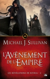 L'Avènement de l'Empire