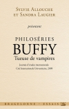 Philoséries : Buffy, tueuse de vampires
