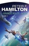 La Grande Route du Nord, tome 1